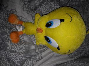 Tweedy bird stuffed animal for Sale in Alhambra, CA