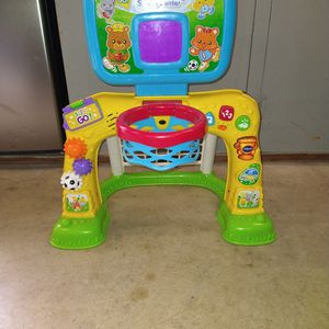 Basketball Toy for Sale in Duncanville, TX