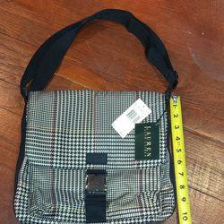 Ralph Lauren Messenger Bag for Sale in Temple Hills,  MD
