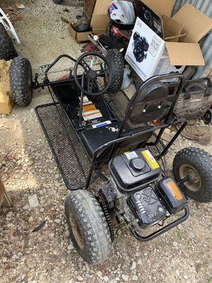 Manco Go kart for Sale in Haltom City, TX