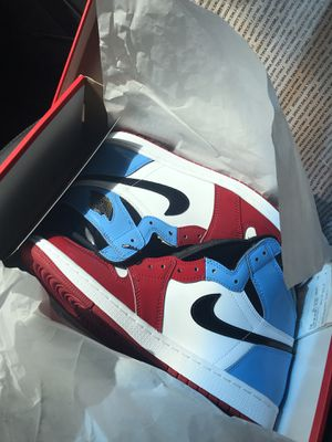 Jordan Fearless 1 Brand new with receipt $265 for Sale in Miami, FL