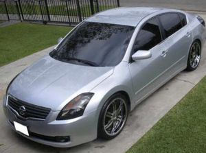 2009 Nissan Altima S for Sale in Buffalo, NY
