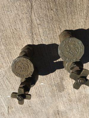 Sprinkler valves for Sale in Laveen Village, AZ