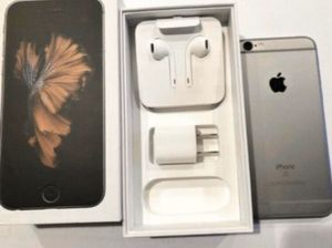 Apple iPhone 6S for Sale in Portland, OR
