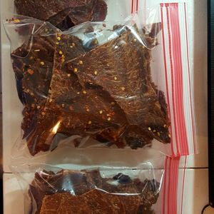 Carne seca / jerky for Sale in Pasadena, TX