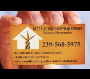 Electric work for Sale in Cape Coral, FL
