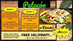 Deliciosa comida// delicious fast food// delivery area de Orlando y sus alrededores for Sale in Orlando, FL