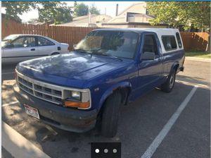 94 Dodge Dakota V6 for Sale in Salt Lake City, UT