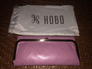 Brand New Pink Hobo Wallet for Sale in Bothell, WA