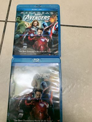 Movies for Sale in Santa Ana, CA