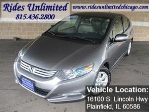2010 Honda Insight for Sale in Plainfield, IL