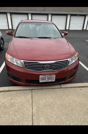 Kia Optima LX for Sale in Whitehall, OH