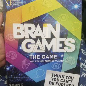 Brain Games board game for Sale in Baldwin Park, CA
