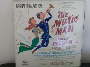 The music man for Sale in Salisbury, MD