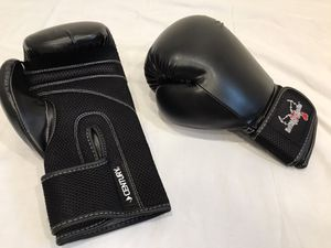 iLoveKickBoxing kick boxing gloves. Like new. for Sale in Naperville, IL