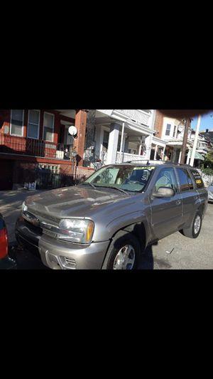 2006 Chevy Trail Blazer for Sale in Philadelphia, PA