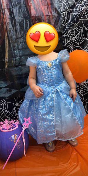 Cinderella Dress for Sale in Buckeye, AZ