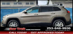 2017 Jeep Cherokee for Sale in Parkland, WA