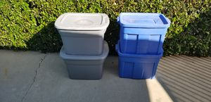 4 storage containers for Sale in Chino Hills, CA