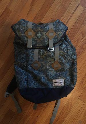 Dakine backpack custom !! Laptop section for Sale in Salt Lake City, UT