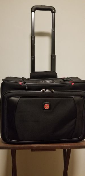 Luggage, Laptop Case, roller bag, Laptop for Sale in Fontana, CA