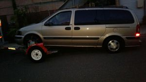 mini van reliable car with title for Sale in Columbus, OH