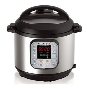 Instant Pot DUO60 V3 6 QT - used ONCE! for Sale in Clifton Heights, PA