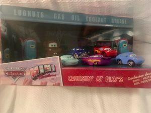 Disney Pixar's Cars Cruisin at Flo's shop for Sale in Livonia, MI