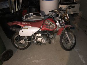 Small dirt bike for Sale in Sylmar, CA