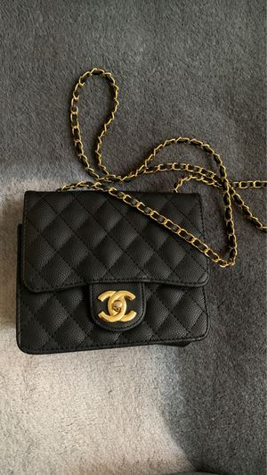 Authentic Chanel bag for Sale in Austin, TX