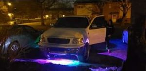 1998 Ford Expedition Eddie Buaer Limited Edition for Sale in Cincinnati, OH