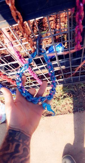 Coras treasure collars for Sale in San Antonio, TX
