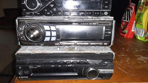 Car radios for Sale in Indianapolis, IN