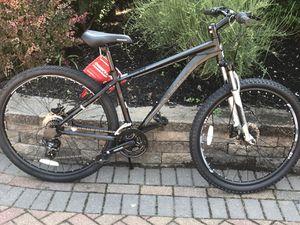 Brand new schwinn mountain bike size wheel 29 aluminum frame 21 speed for Sale in Garden City, NY