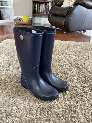 UGG Rain boots for Sale in Cortland, NY