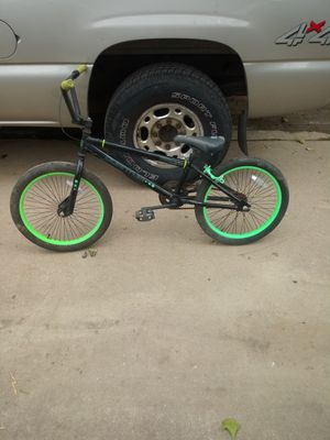 Reaction cycles/ Quantum BMX Bike for Sale in St. Louis, MO