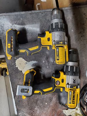Dewalt 1/2 hammer drill/drill. for Sale in Boise, ID