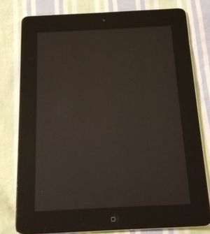 Apple iPad 2, 32GB Wi-Fi Excellent Condition, for Sale in Fort Belvoir, VA