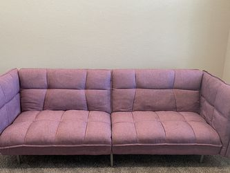 Purple Couch for Sale in Aurora,  CO