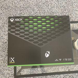 Xbox Series X / S for Sale in Tempe, AZ