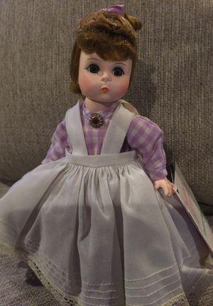 Madame Alexander Doll Meg for Sale in Whittier, CA