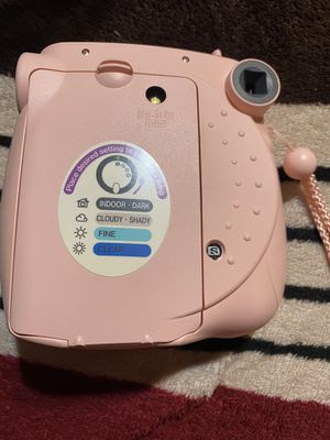 Instax mini 75 for Sale in Houston, TX