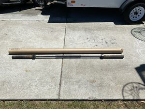 Olympic weight bar for Sale in Sunnyvale, CA