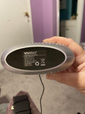 Vivitar Bluetooth Speaker for Sale in NJ, US