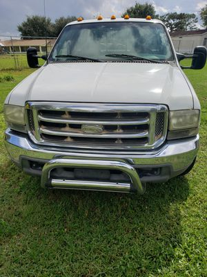 Ford f350 for Sale in Kissimmee, FL