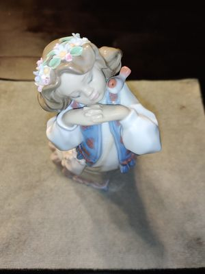 Lladro Special Event Figurine, Dreams of a Summer Past #6401 1997 for Sale in Charlotte, NC