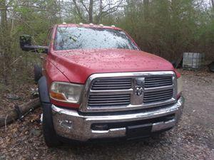 2012 Dodge dual truck parts for sale. for Sale in Ridgeville, SC