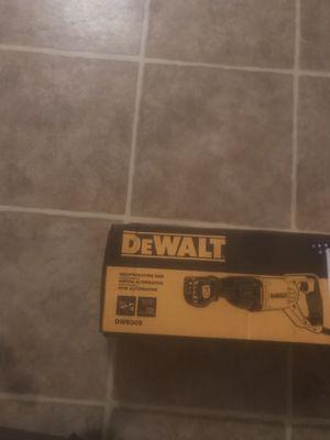 Dewalt DWE305 for Sale in Mulberry, FL