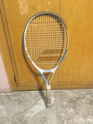 Tennis racket good condition for Sale in Los Angeles, CA