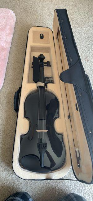 Black Violin for Sale in Fort Meade, MD